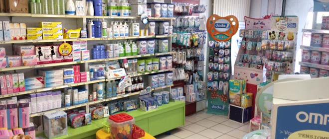Pharmacie des Remparts,GRENOBLE