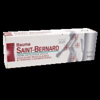 BAUME SAINT BERNARD, crème à GRENOBLE
