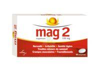 MAG 2 100 mg Comprimés B/60 à GRENOBLE