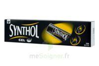 SYNTHOL, gel à GRENOBLE