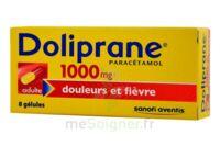 DOLIPRANE 1000 mg Gélules Plq/8 à GRENOBLE