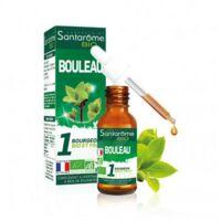 Santarome Bourgeons Bouleau Solution buvable Fl/30ml à GRENOBLE
