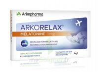 Arkorelax Melatonine 1 mg Comprimés B/30 à GRENOBLE