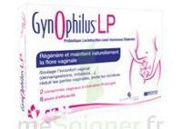 GYNOPHILUS LP COMPRIMES VAGINAUX, bt 2 à GRENOBLE