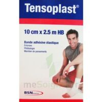 TENSOPLAST HB Bande adhésive élastique 6cmx2,5m à GRENOBLE