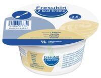 FRESUBIN 2 KCAL CREME SANS LACTOSE, 200 g x 4 à GRENOBLE