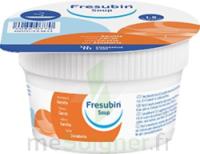 FRESUBIN SOUP, 200 ml x 4 à GRENOBLE