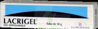 LACRIGEL, gel ophtalmique T/10g à GRENOBLE