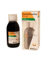 OXOMEMAZINE MYLAN 0,33 mg/ml, sirop à GRENOBLE