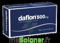 DAFLON 500 mg Comprimés pelliculés Plq/60 à GRENOBLE