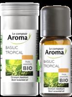 Huile essentielle Basilic tropical à GRENOBLE
