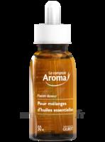 Flacon doseur pour mélanges d'huiles essentielles