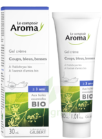 AROMA EXPRESS Gel ARNICA  à GRENOBLE