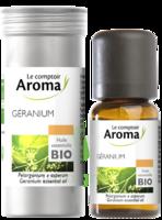 Huille essentielle Géranium à GRENOBLE