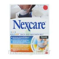 NEXCARE COLDHOT BACK AND ABDOMEN BELT, large - extralarge à GRENOBLE