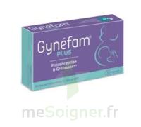 Gynéfam Plus Caps B/30
