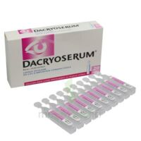 DACRYOSERUM SOL OPHT DOS5ML 20 à GRENOBLE