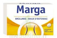 MARGA, comprimé à sucer