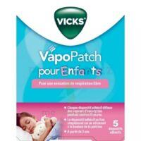 VICKS VAPOPATCH ENFANTS à GRENOBLE