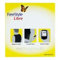 Freestyle Libre lecteur de glycémie à GRENOBLE
