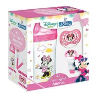DODIE DISNEY INITIATION+ Coffret +18mois minnie