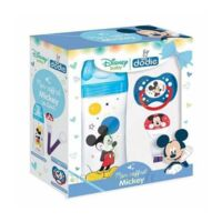 DODIE DISNEY INITIATION+ Coffret +18mois Mickey