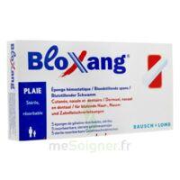 BLOXANG Eponge de gélatine stérile hémostatique B/5 à GRENOBLE