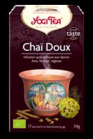 YOGI TEA CHAÏ DOUX à GRENOBLE