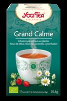 YOGI TEA GRAND CALME à GRENOBLE