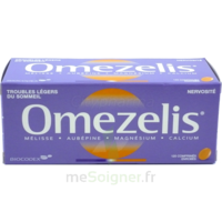OMEZELIS, comprimé enrobé T/120 à GRENOBLE