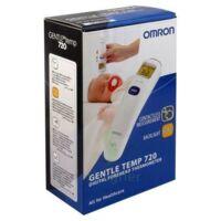 OMRON GT720 Thermomètre électronique sans contact à GRENOBLE
