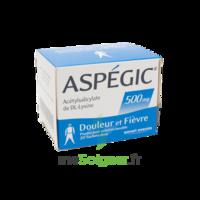 ASPEGIC 500 mg, poudre pour solution buvable en sachet-dose 20 à GRENOBLE