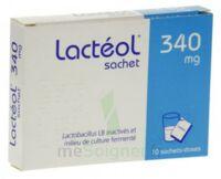 LACTEOL 340 mg, poudre pour suspension buvable en sachet-dose à GRENOBLE
