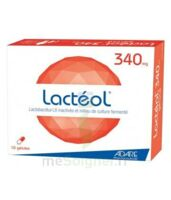 LACTEOL 340 mg, 10 gélules à GRENOBLE