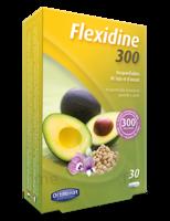 Orthonat Flexidine 300 (30 gél.) à GRENOBLE