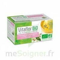 Vitaflor Bio Tisane allaitement  à GRENOBLE