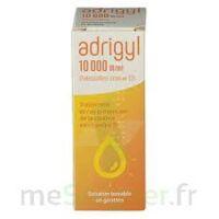 ADRIGYL 10 000 UI/ml, solution buvable en gouttes à GRENOBLE