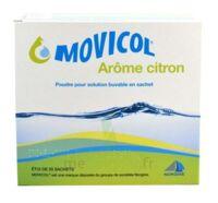MOVICOL, poudre pour solution buvable en sachet à GRENOBLE
