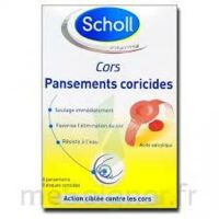 Scholl Pansements coricides cors à GRENOBLE