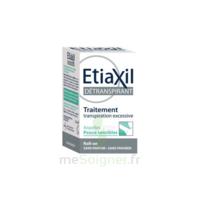 Etiaxil Aisselles Déodorant peau sèche 15ml à GRENOBLE