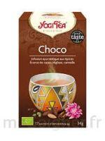 Yogi Tea Chocolat à GRENOBLE