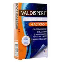Valdispert Mélatonine 1 mg 4 Actions Caps B/30 à GRENOBLE