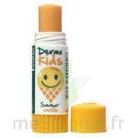 Dermophil Indien Dermokid's Stick à lèvres vanille 3,5g à GRENOBLE