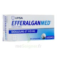 EFFERALGANMED 500 mg, comprimé à GRENOBLE