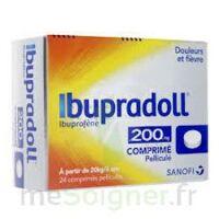 IBUPRADOLL 200 mg, comprimé pelliculé à GRENOBLE