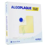 Algoplaque Film Pansement hydrocolloïde stérile 20x20cm B/10 à GRENOBLE