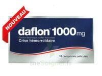 Daflon 1000 mg Comprimés pelliculés Plq/18 à GRENOBLE