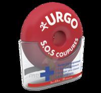 Urgo SOS Bande coupures 2,5cmx3m à GRENOBLE