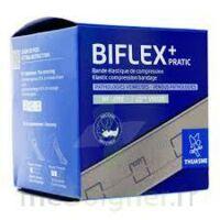 Biflex 16 Pratic Bande contention légère chair 10cmx3m à GRENOBLE