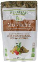 Herbesan Max Vitalité Bio 200g à GRENOBLE